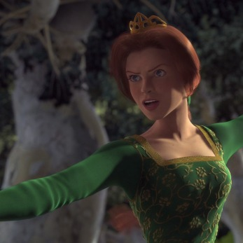 """Ideal"" Fiona"